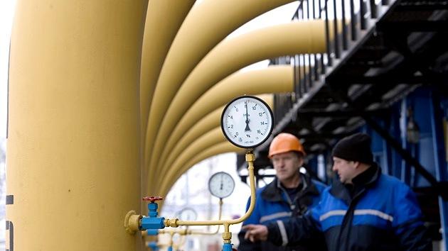 """Gazprom: """"El suministro directo de gas a China comenzará en 2019"""""""