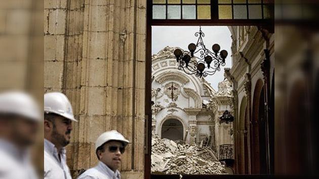 Turismo para después de un terremoto
