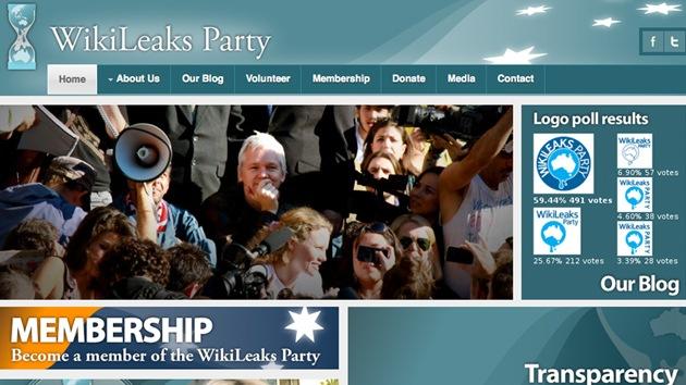Assange planea extender por el mundo su Partido WikiLeaks