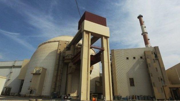 La planta nuclear iraní de Bushehr funcionará al 100%