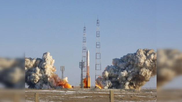 "Lanzan cohete portador ""Rókot"" del cosmódromo de Plesetsk"