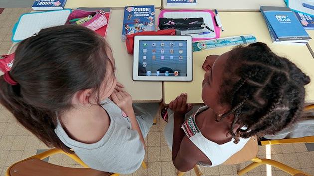 Google anuncia un servicio solo para niños y desata temores sobre seguridad en la Red