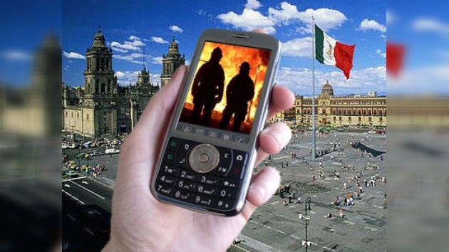 Ciudad de México enviará las alertas sísmicas a teléfonos móviles y a las redes sociales