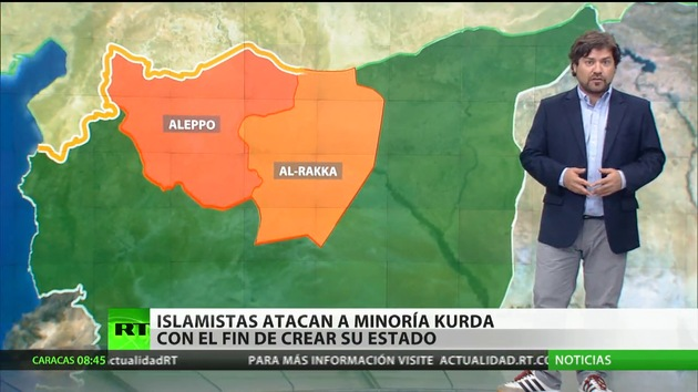 El canciller ruso insta a la ONU a condenar la matanza de kurdos en Siria