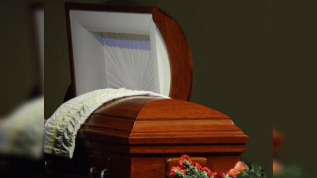Una anciana brasileña resucitó cuatro horas después de ser declarada muerta