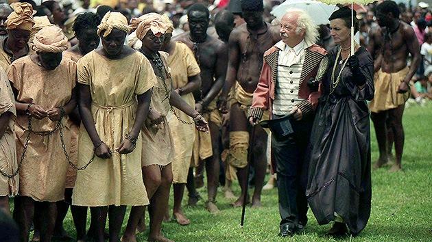 Diabetes y analfabetismo: el Caribe demandará a Europa por el legado esclavista