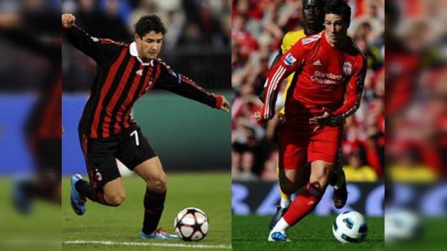Manchester City dispuesto a pagar 120 millones de euros por Torres y Pato
