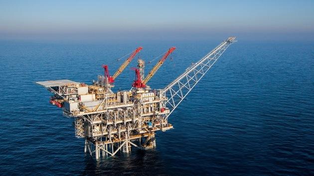 Yacimientos petrolíferos en el Mediterráneo oriental, ¿nueva zona de guerra para Israel?