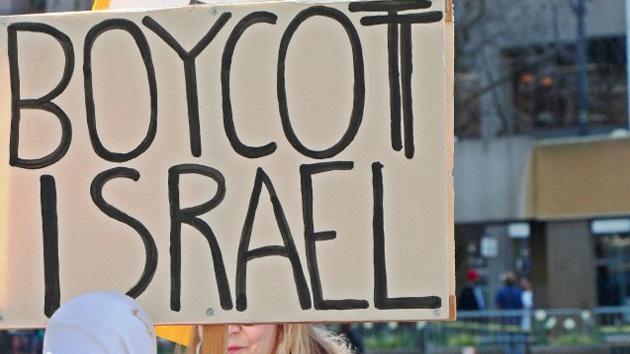 Un grupo de académicos de EE.UU. boicotea las instituciones científicas de Israel