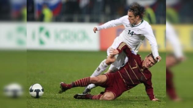 Unión Rusa de Fútbol sale en defensa de sus jugadores