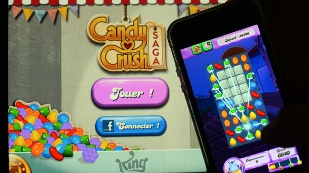 Las cinco pruebas de que Candy Crush Saga es más peligrosa que las drogas