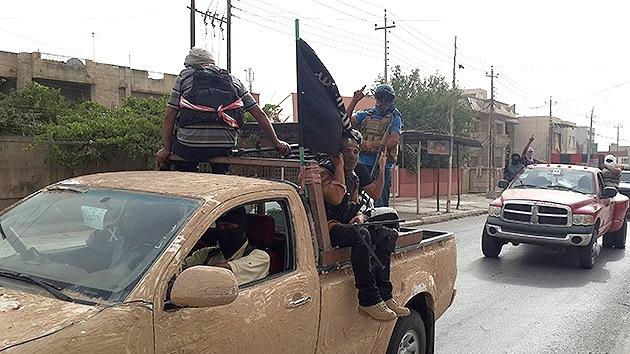 Alerta máxima: 'Lobos solitarios' del Estado Islámico se infiltran en EE.UU.