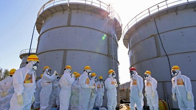 Japón pide ayuda internacional para contener la crisis nuclear de Fukushima