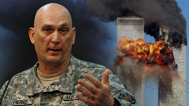Un general del Ejército de EE.UU. cuestiona la eficacia de las guerras tras el 11-S