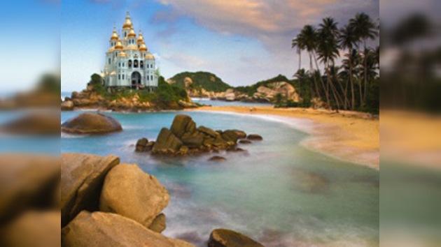 Se erigirá en Colombia un templo ortodoxo ruso