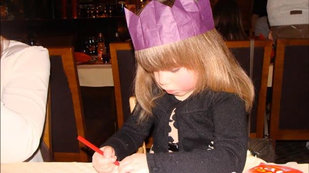 El síndrome de Sanfilippo deja 'de piedra' a una niña británica