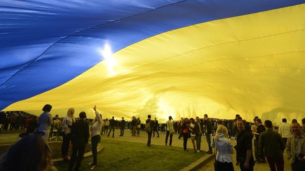 Minuto a minuto: Ucrania tras las presidenciales