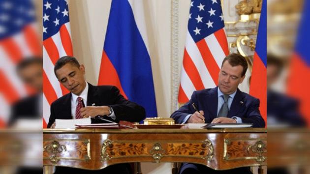 La Administración estadounidense espera ratificar el nuevo acuerdo START