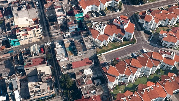 México: Un funcionario se construye una casa valorada en 60 veces su sueldo anual