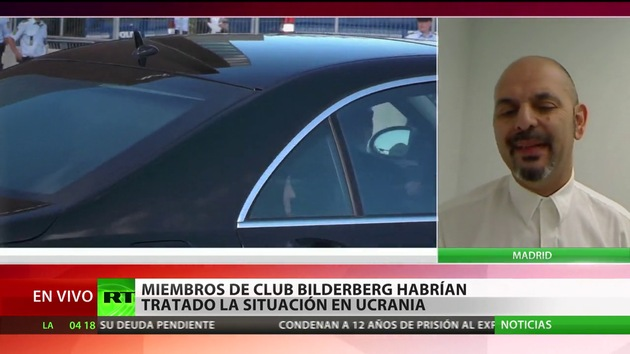 Estulin revela la agenda secreta del encuentro anual del Club Bilderberg