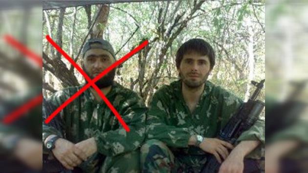 Abatido el 'número dos' de los terroristas de la República de Daguestán