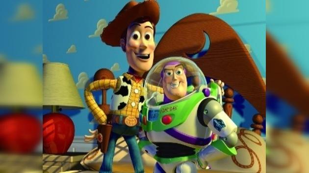 'Toy Story 3', la película de animación más taquillera de la historia
