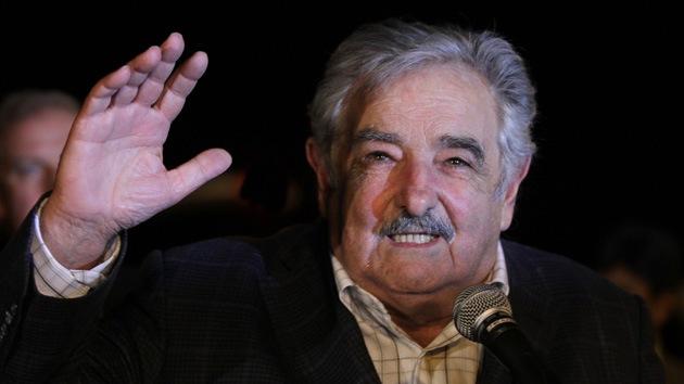 """Mujica: """"América Latina está viviendo un milagro"""""""