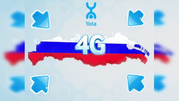 Rusia podría monopolizar el Internet más rápido del mundo