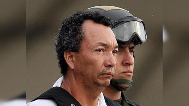 Venezuela extradita a Colombia al presunto líder del Ejército de Liberación Nacional