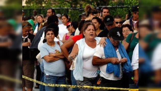 Los hispanos aumentan la población blanca en EE. UU., según el censo del país