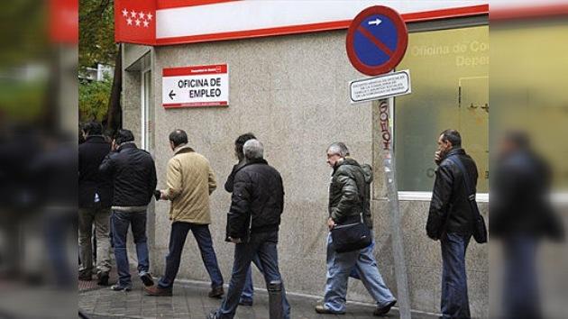 Crear un negocio propio es un método para no sufrir el desempleo en España