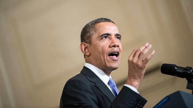 La Administración Obama gana el premio Jefferson Muzzle por limitar la libertad de prensa