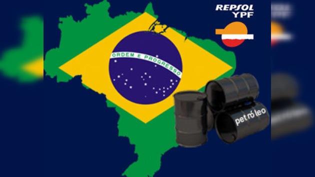 Repsol Sinopec descubre yacimientos de petróleo en aguas brasileñas