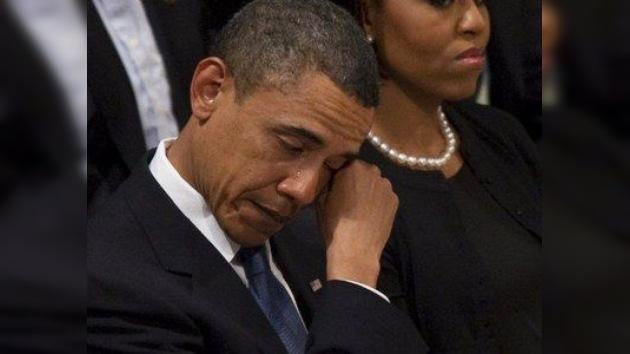 Ordenan a Obama presentarse ante el tribunal