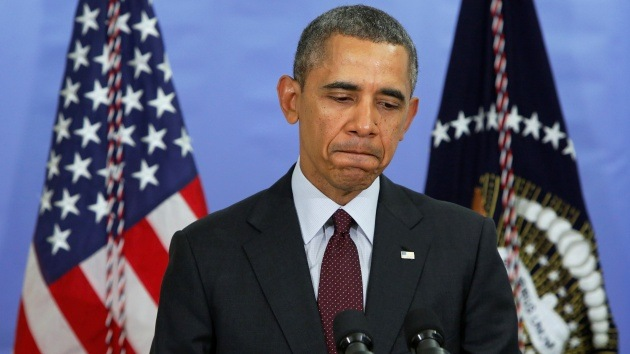 """General iraní: """"Las amenazas del presidente Obama son la broma del año"""""""