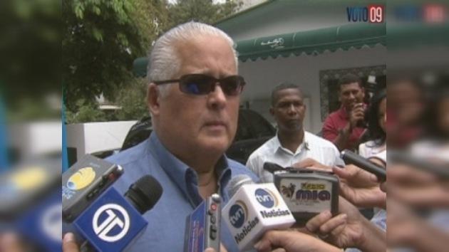 La Fiscalía decreta el arresto domiciliario para un ex mandatario de Panamá