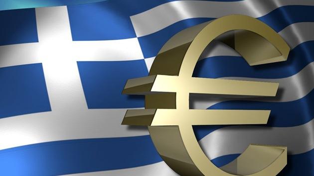 El ministro de Finanzas alemán admite que Grecia necesitará un tercer rescate