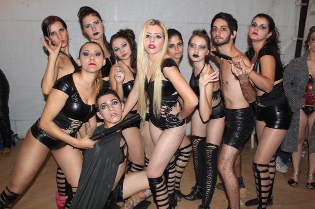 prostitutas sexis prostitutas en gran via