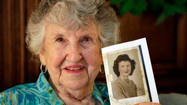 El amor y la guerra: diario de soldado muerto encuentra a su amada 70 años después