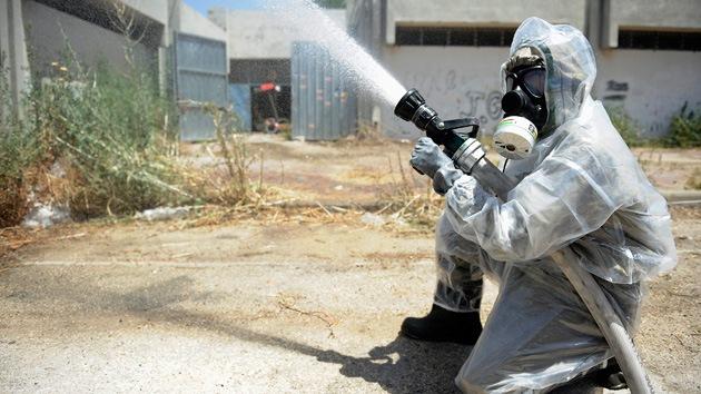 Israel prepara a su población contra misiles y ataques químicos en un amplio simulacro