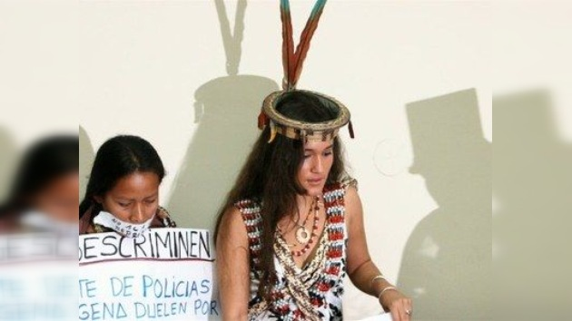 Los indígenas peruanos adquieren más derechos con Humala