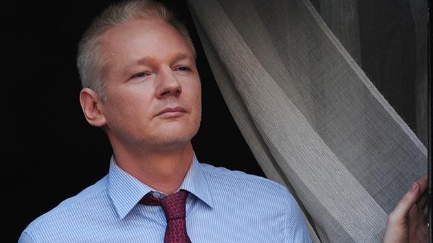 """""""EE.UU. aboga por  los derechos humanos, pero en el caso Assange hace lo contrario"""""""