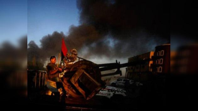 Una agonía dilatada: la misión de la OTAN continuará en Libia