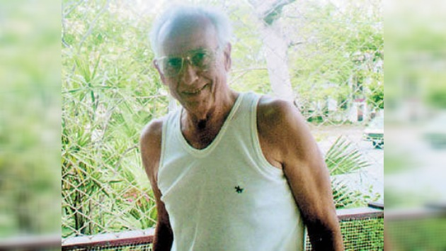 Fallece Francisco Balbi combatiente antifranquista de la Guerra Civil