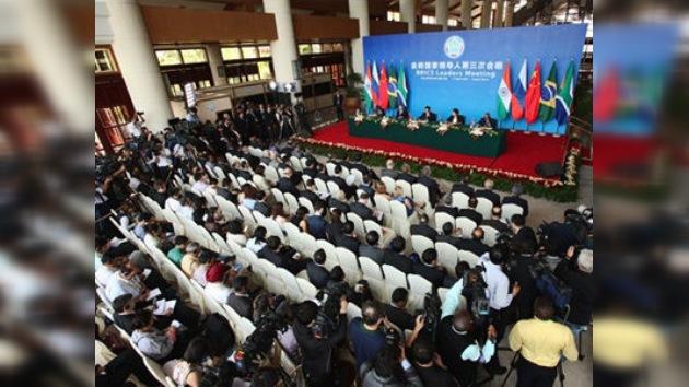 BRICS en búsqueda de un mundo más equitativo