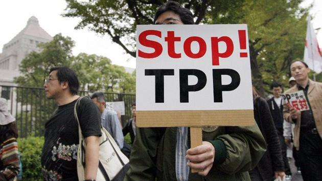 EE. UU. negocia un tratado comercial que favorece a las empresas extranjeras