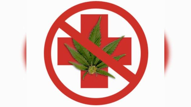 Más de 500 dispensarios de marihuana cerrarán en un mes en Los Ángeles