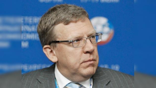 Ministro de Finanzas ruso cree que España y Portugal evitarán el desplome