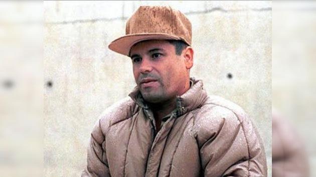 Policía colombiana incauta bienes por 15 millones de dólares a mano derecha de 'El Chapo'