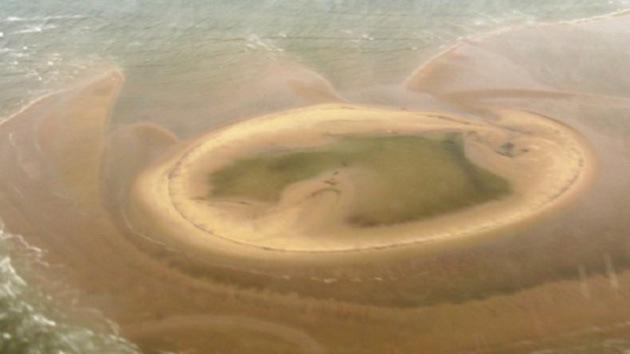 Rusia descubre una nueva isla en el Ártico